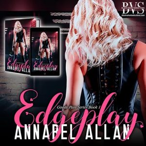 Edgeplay - Annabel Allan