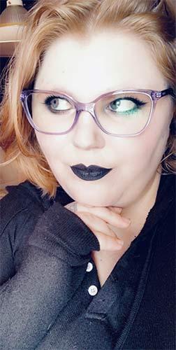 Annabel Allan - Author